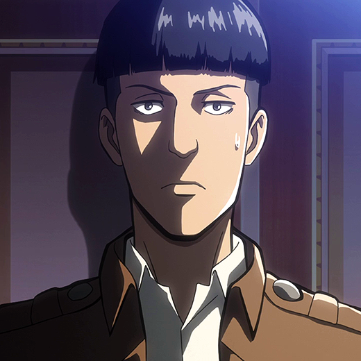 Marlowe Freudenberg From Attack On Titan