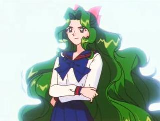 Sailor moon 187 - EL PODER DE L'ESTRELLA REFULGENT: LA PRIMERA INTERVENCIÓ DE LA CHIBICHIBI 2855-277466886