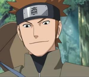 Bando from Naruto Shippuden