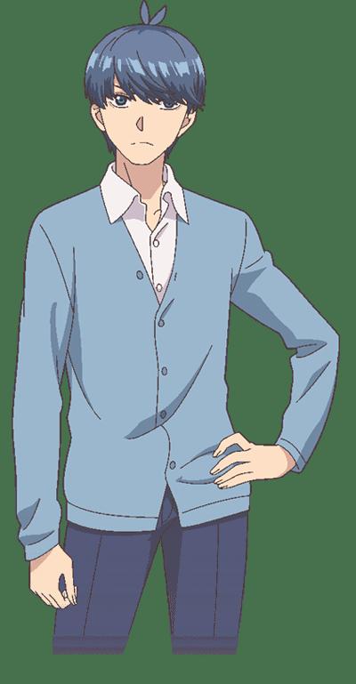 Fuutarou Uesugi