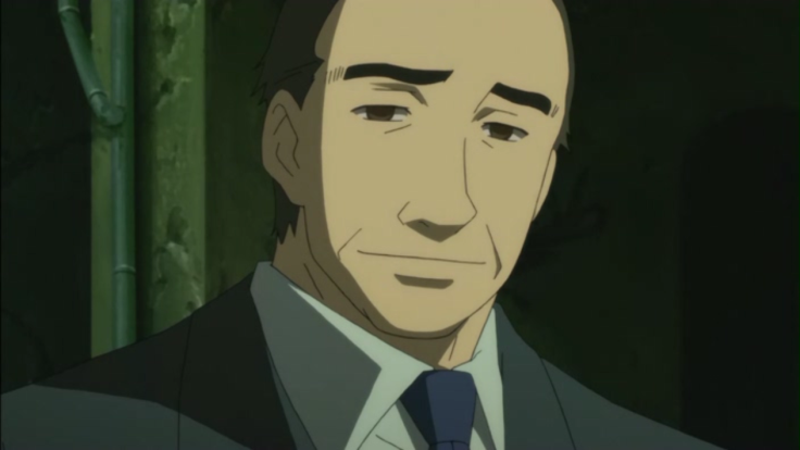 Naoyasu kirihara from darker than black the black contractor for What kind of cancer does ami brown have