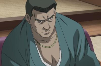 Masami Kousa