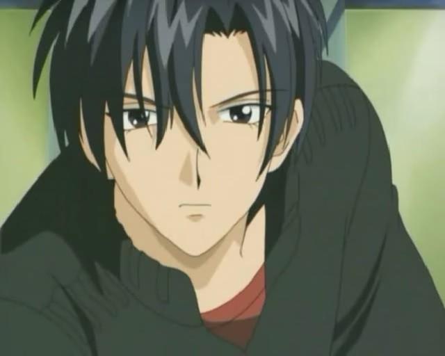 Anime Characters Database : Tatsuha uesugi gravitation