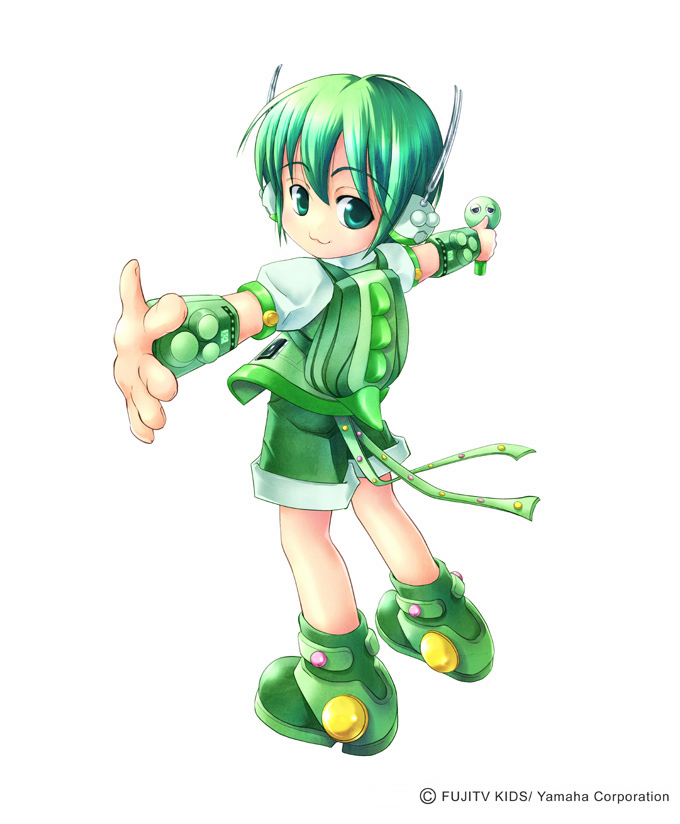 Ryuto From Vocaloid