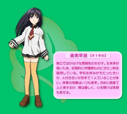 Sanae Minami