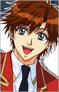 Keita Ito from Gakuen Heaven - Boy's Love Scramble  Keita Ito from ...