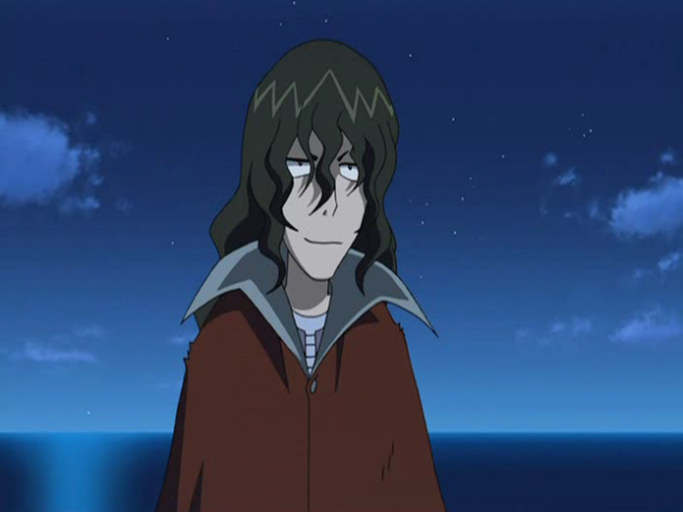 Tetsuya watarigani from beyblade metal fusion for What kind of cancer does ami brown have