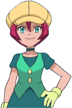Georgia from pokemon view full size image altavistaventures Image collections