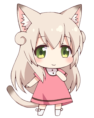 Shii From Nyanko Days