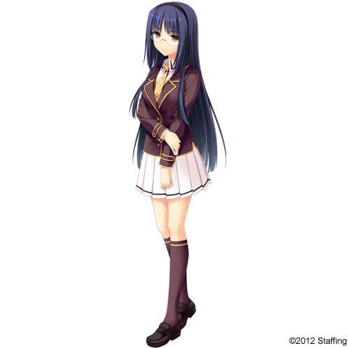 Maiya Hidaka From Saimin Yuugi