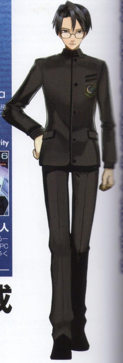 Issei Ryuudou