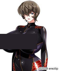 Yuki Shingyoji Bakunyuu Onna Sousakan