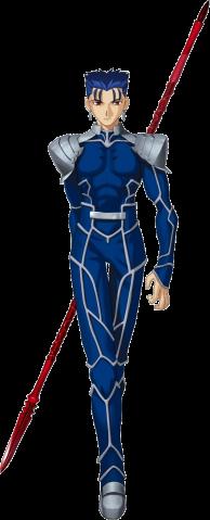 Lancer
