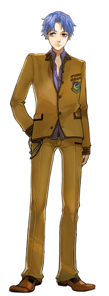 Shinji Matou