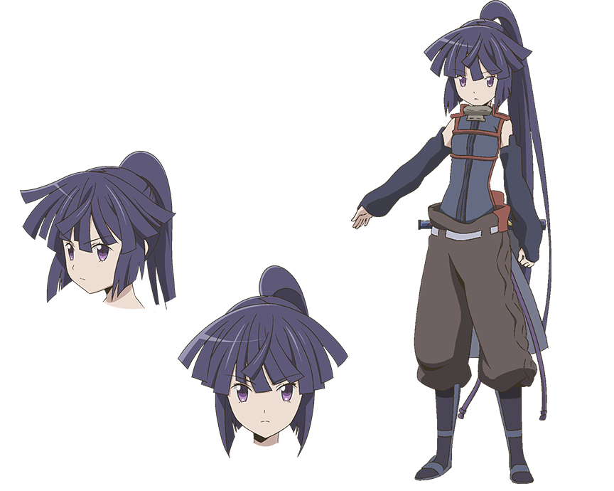 Akatsuki From Log Horizon