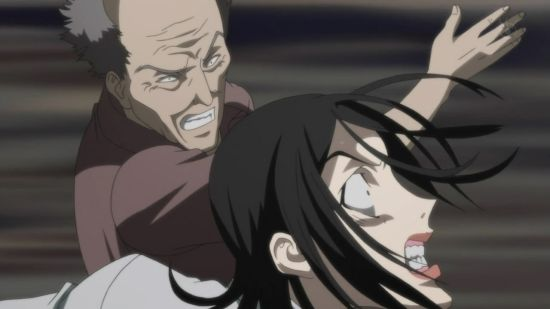 Masao Murasako From Shiki Demon Corpse