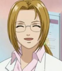 Image result for misao aki peach girl gif