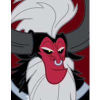 Image of Tirek