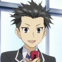 Hiroto Tonomachi
