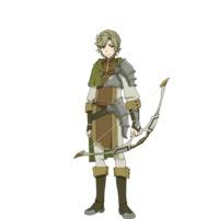 Image of Bow Hero