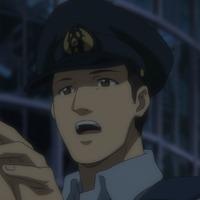 Image of West Shinjuku Cop