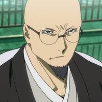 Image of Chief Taneda