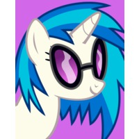 Image of DJ Pon-3