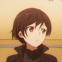 Image of Fumiya
