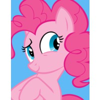 Image of Pinkie Pie