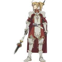 Image of Spear Hero