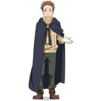 Image of Gil
