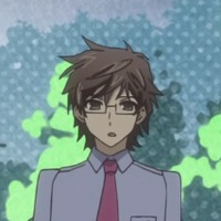 Image of Mr. Hasegawa (Math Teacher)