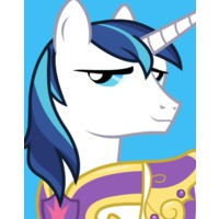 Image of Shining Armor