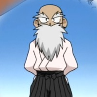 Image of Rumina's Grandfather