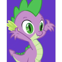 Image of Spike
