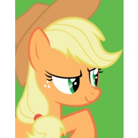Image of Apple Jack
