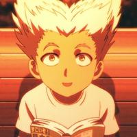 Image of Garo (Child)