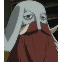 Image of Dr. Elephant