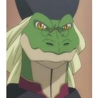 Alligator Master
