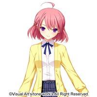 Image of Fujikawa Runa