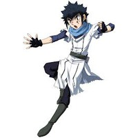 Image of Jin Ryu
