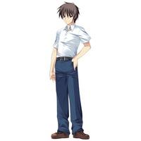 Image of Kakeru Amano