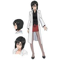 Profile Picture for Nadeshiko Souma