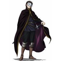 Image of Silvermask