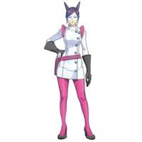 Image of Aura Blackquill