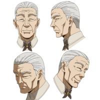 Image of Yoshimura