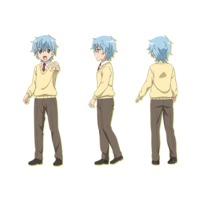 Image of Hajime Tsuji