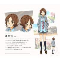Image of Tsubaki Sawabe