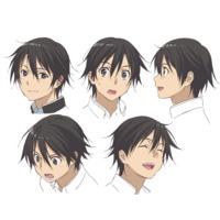 Image of Kouji Tanbabashi