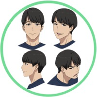 Image of Ryousuke Endou